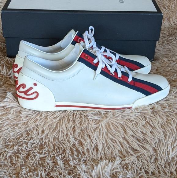 Gucci Shoes   Gucci Boulevard Sneaker